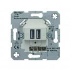 USB-Ladesteckdose