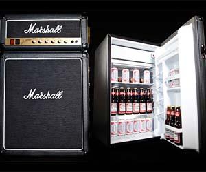 Verstärker Kühlschrank
