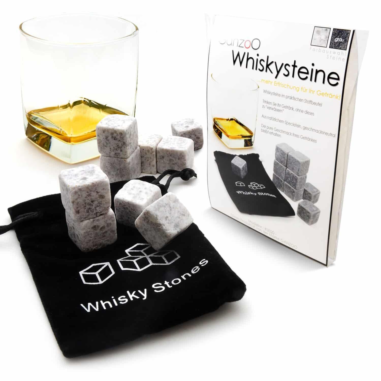 whiskeysteineiswürfel