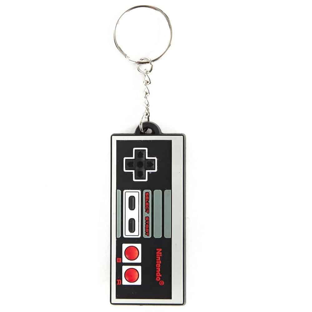 Nintendo_controller_schlüsselanhänger