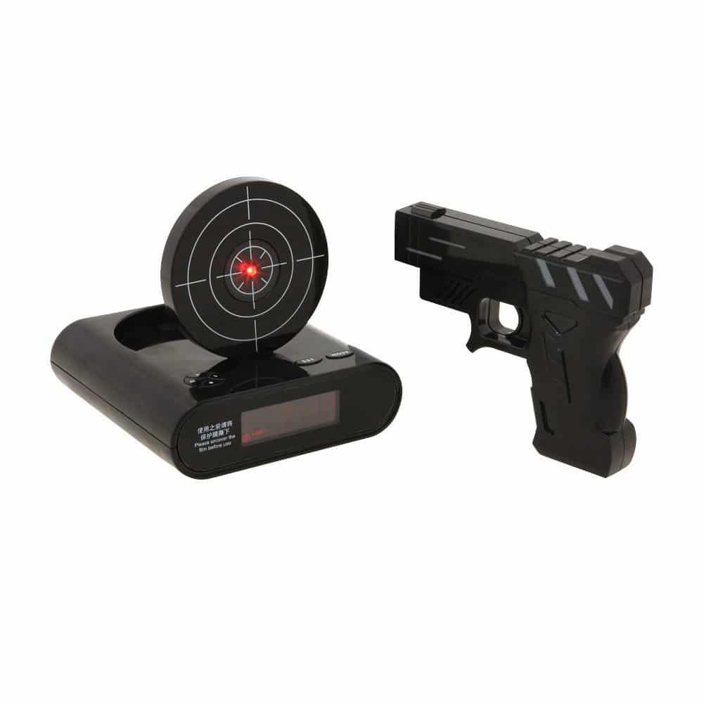Pistolenwecker