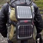 Solar (photovoltaik) Ladegerät