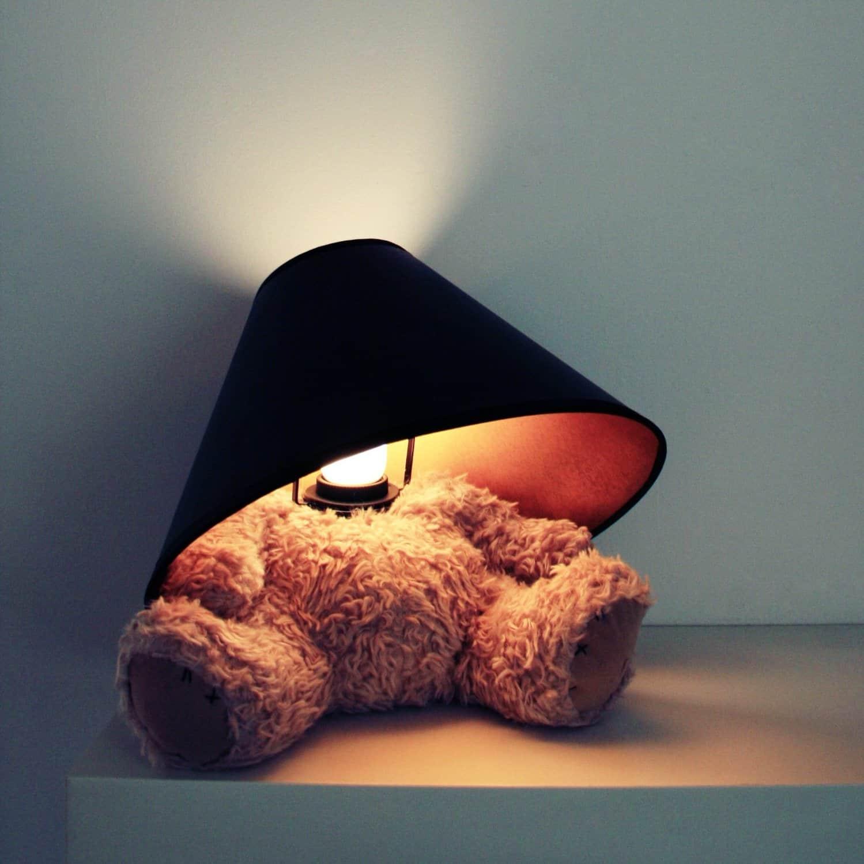 Teddybaer_Lampe
