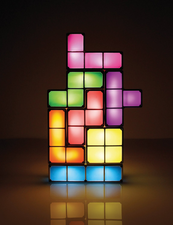 Tetris_Tischlampe