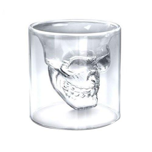 Totenkopfglass
