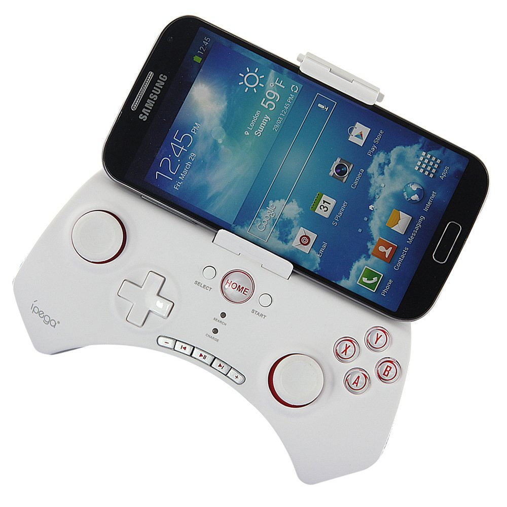Smartphone Gaming-Controller