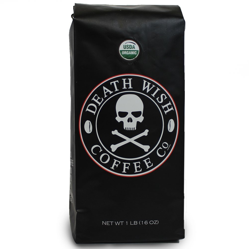 stärkster kaffee