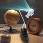 Astronaut USB-Licht