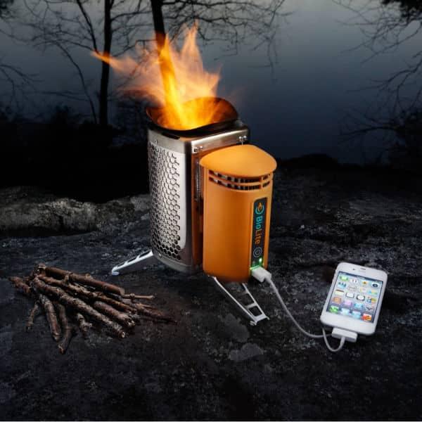 BioLite Campingkocher