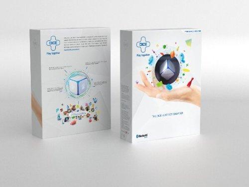Bluetooth-würfel