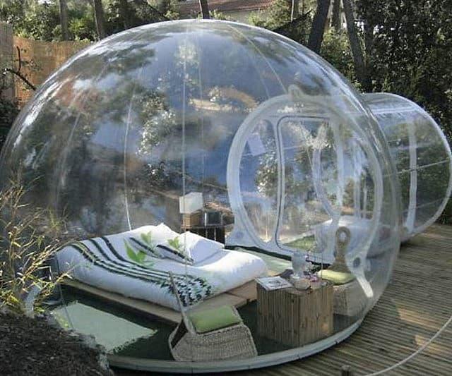 Camping_Blasenzelt