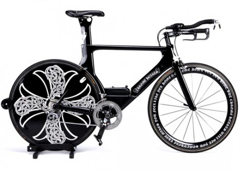 Chrome_Hearts_Cervelo