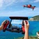 Ferngesteuerter Quadrocopter mit Kamera