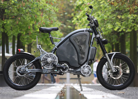 Electric_Assist_Bike