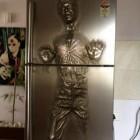 Han Solo Kühlschrank