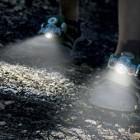 Taschenlampen Schuhe