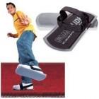 Teppich Slide-Schuhe
