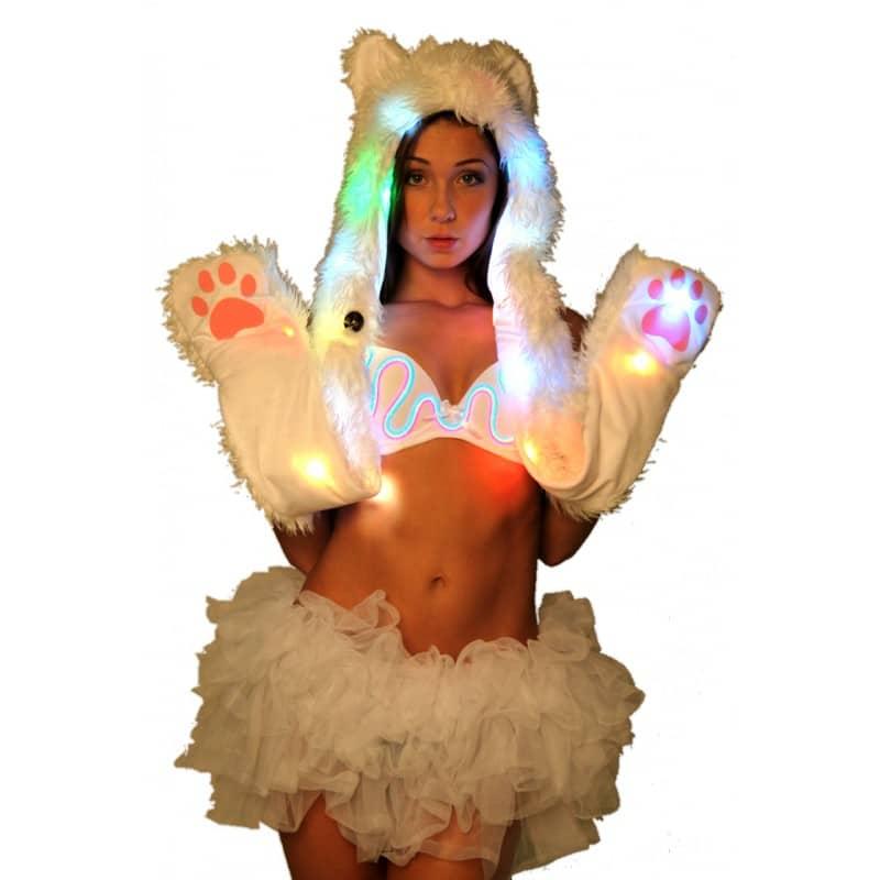 Leuchtende_Bärenkapuze