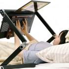 Bettschreibtisch/Sleeping Desk