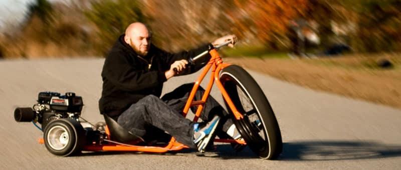 Drift-Trike-mit-Motor