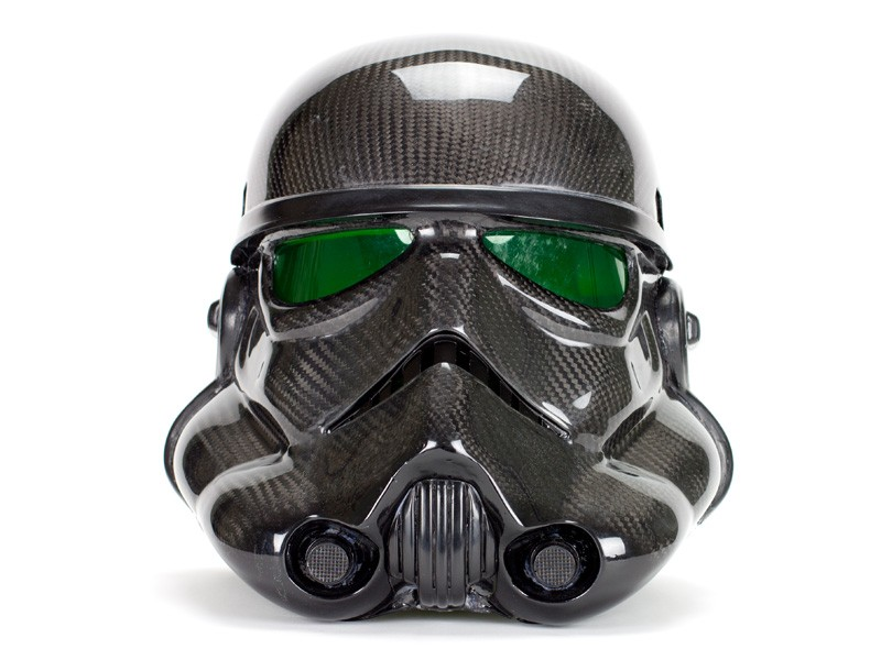 Star Wars Sturmtruppen Helm
