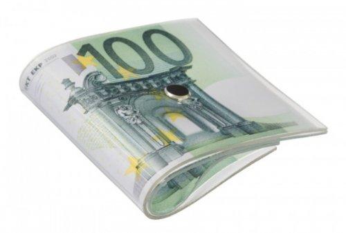 100 Euro Geldschein Türstopper