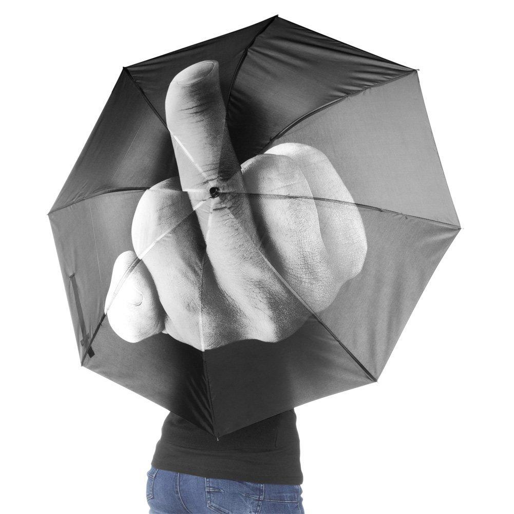 Mittelfinger_Regenschirm