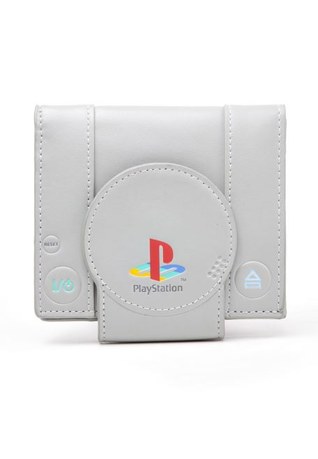 Sony Playstation Geldbeutel