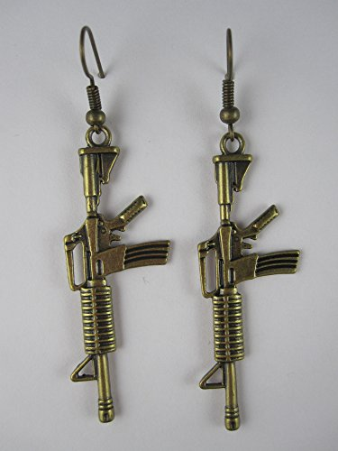 Maschinengewehr_ohrringe