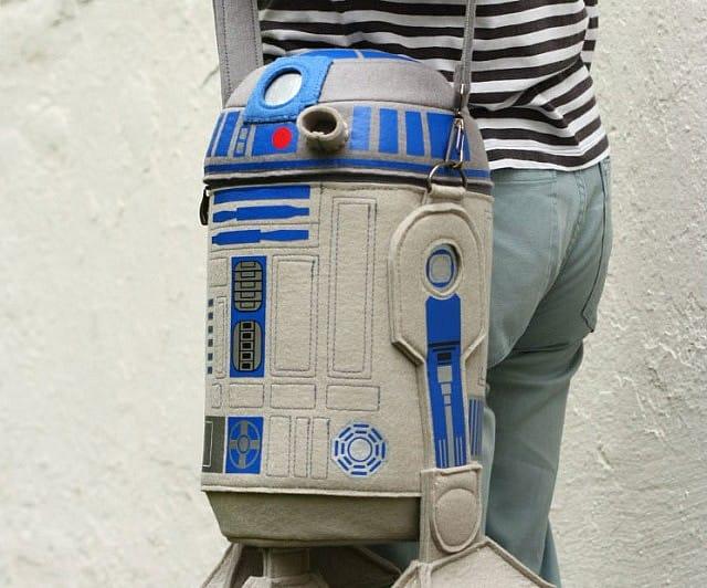 R2-D2 Tasche