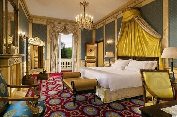 Hotel Caladi Volpe