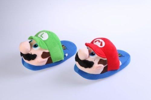 Super Mario Bros. Hausschuhe