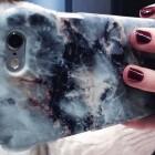 Marmor iPhone Schutzüllle