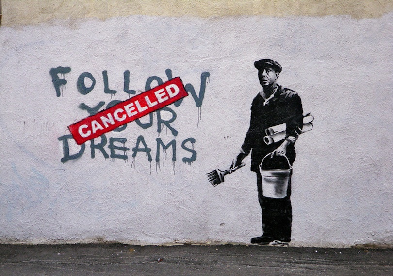 Banksy_cancelled