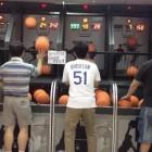 Basketball Level: Asiate