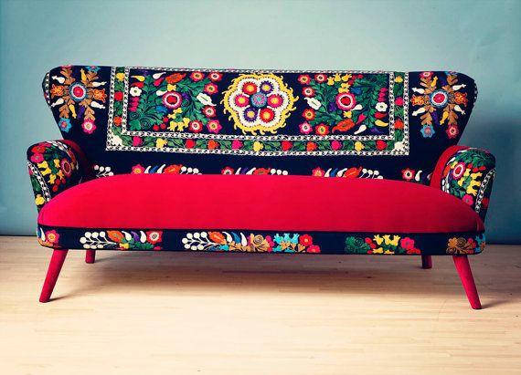 Boho m bel und designs darumbinichblank for Design patchwork stuhl ibiza