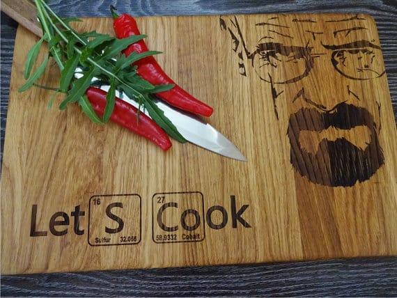 Lets_cook_schneidebrett
