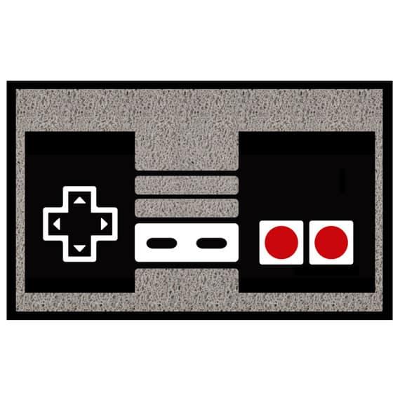 Nintendo_fußmatte