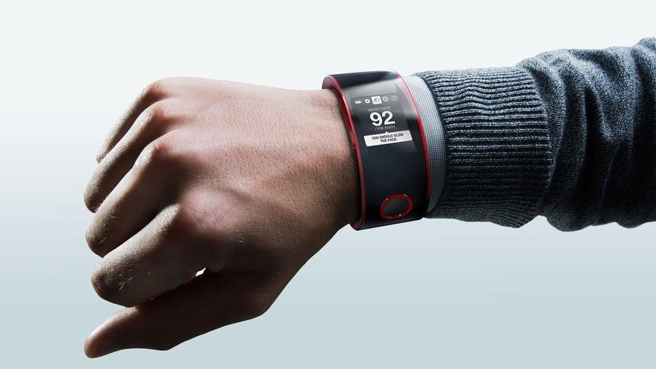 Nissan-Nismo-smartwatch