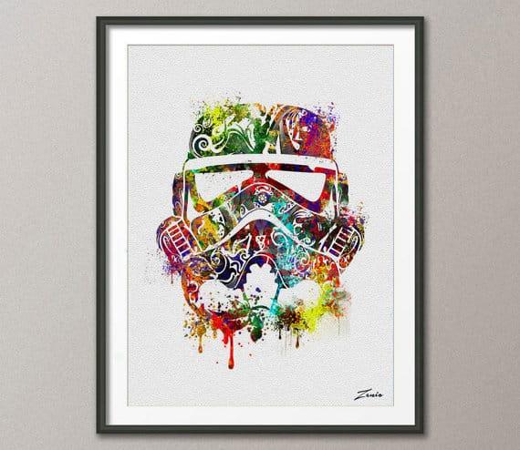 Star_wars_poster_aquarell
