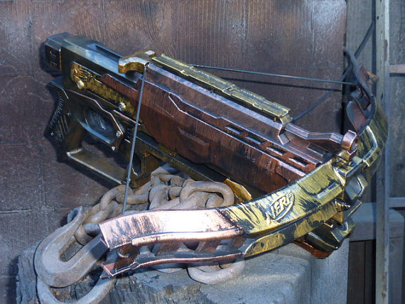 Steampunk_nerf_armbrust