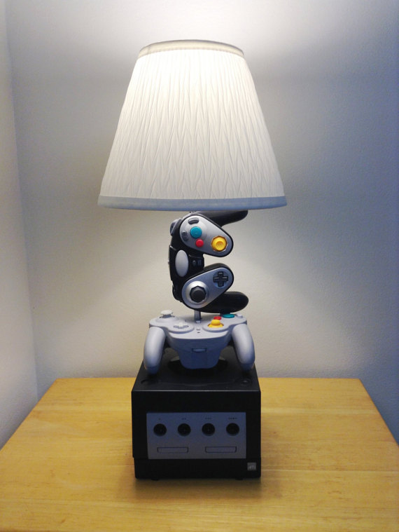game_cube_lampe