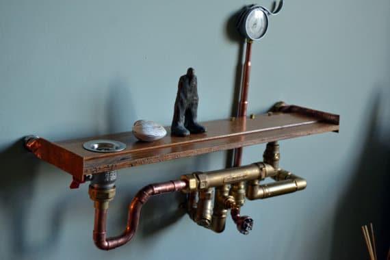 20 au ergew hnliche steampunk accessoires darumbinichblank. Black Bedroom Furniture Sets. Home Design Ideas