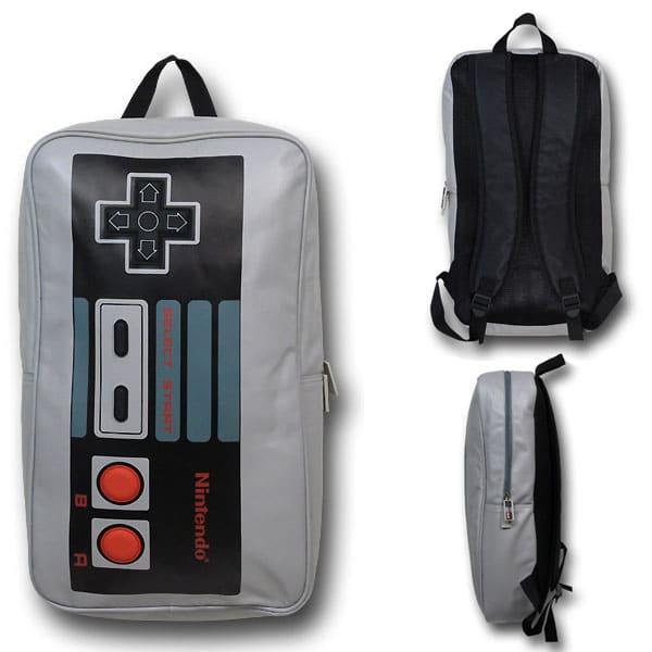 Nintendo-Controller-Rucksack
