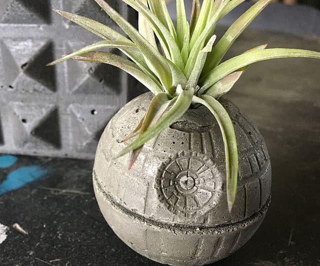 concrete-death-star-planters-640x533