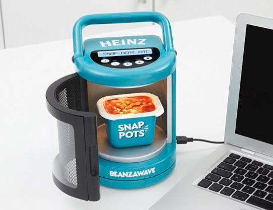 USB-mikrowelle
