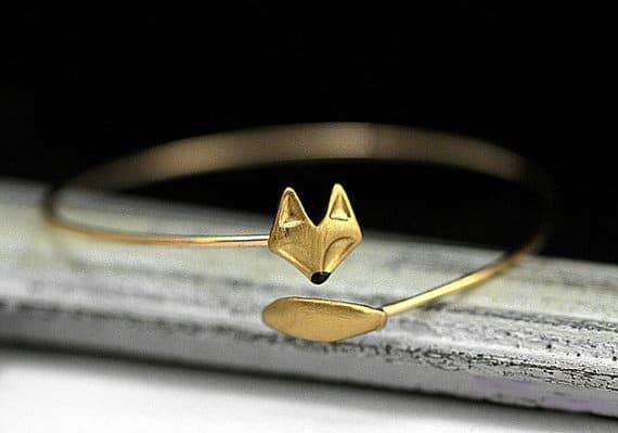 Fuchs Armband