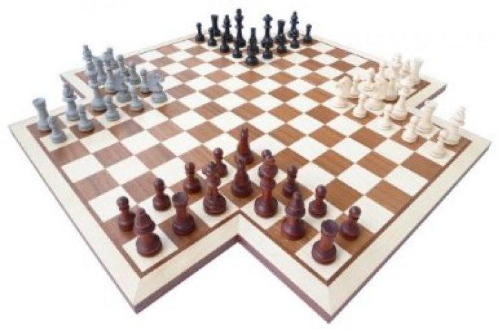 4-Spieler-Schach