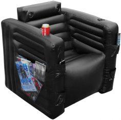 Aufblasbarer Gadget-Sessel
