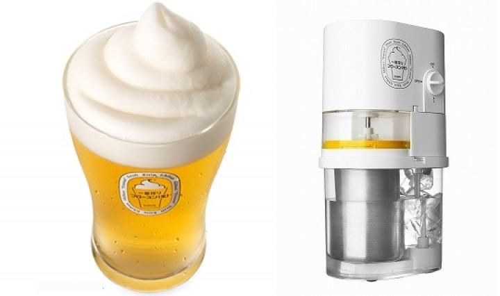 Bier Slushie Maschiene